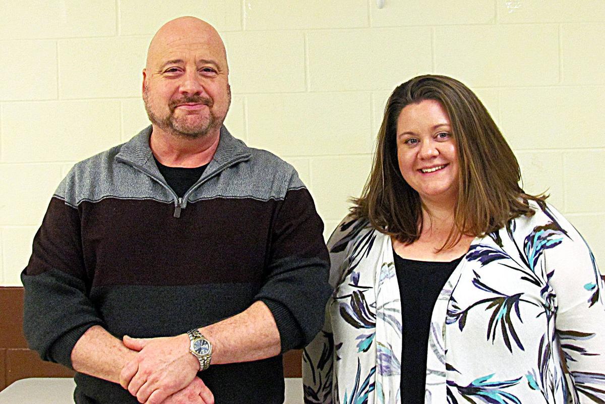 Elk County Toastmasters new member