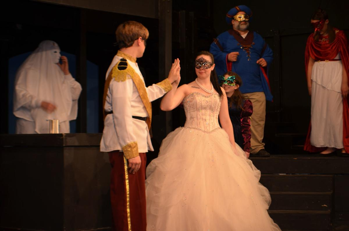 """Romeo and Juliet"" opens tonight at Reitz Theater"