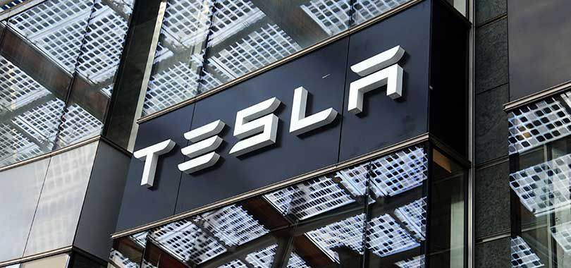 Tesla lists electric truck for 150k