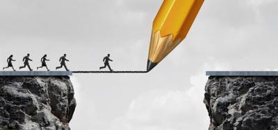 How to explain career breaks in your resume