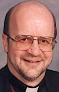 Msgr. Richard Siefer