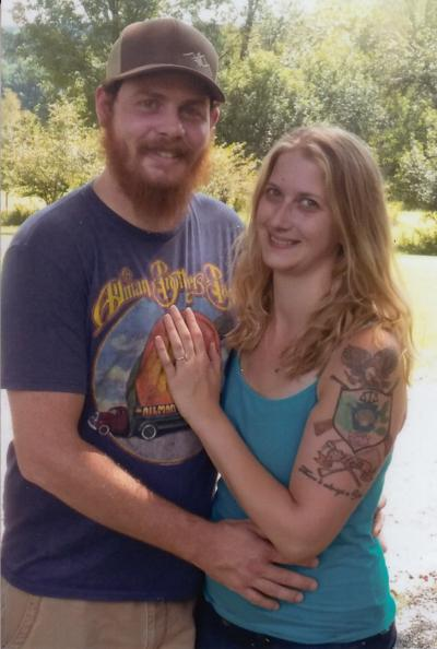 Holt, Bailley to be wed