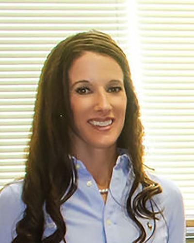 Wendy Benton
