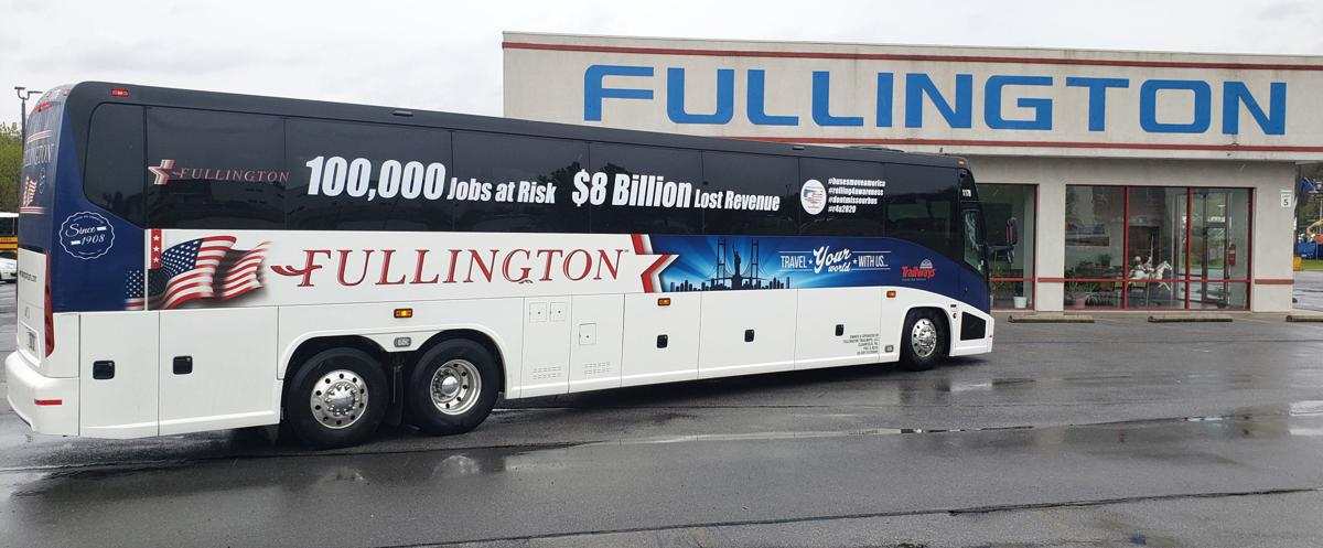 Fullington motorcoach