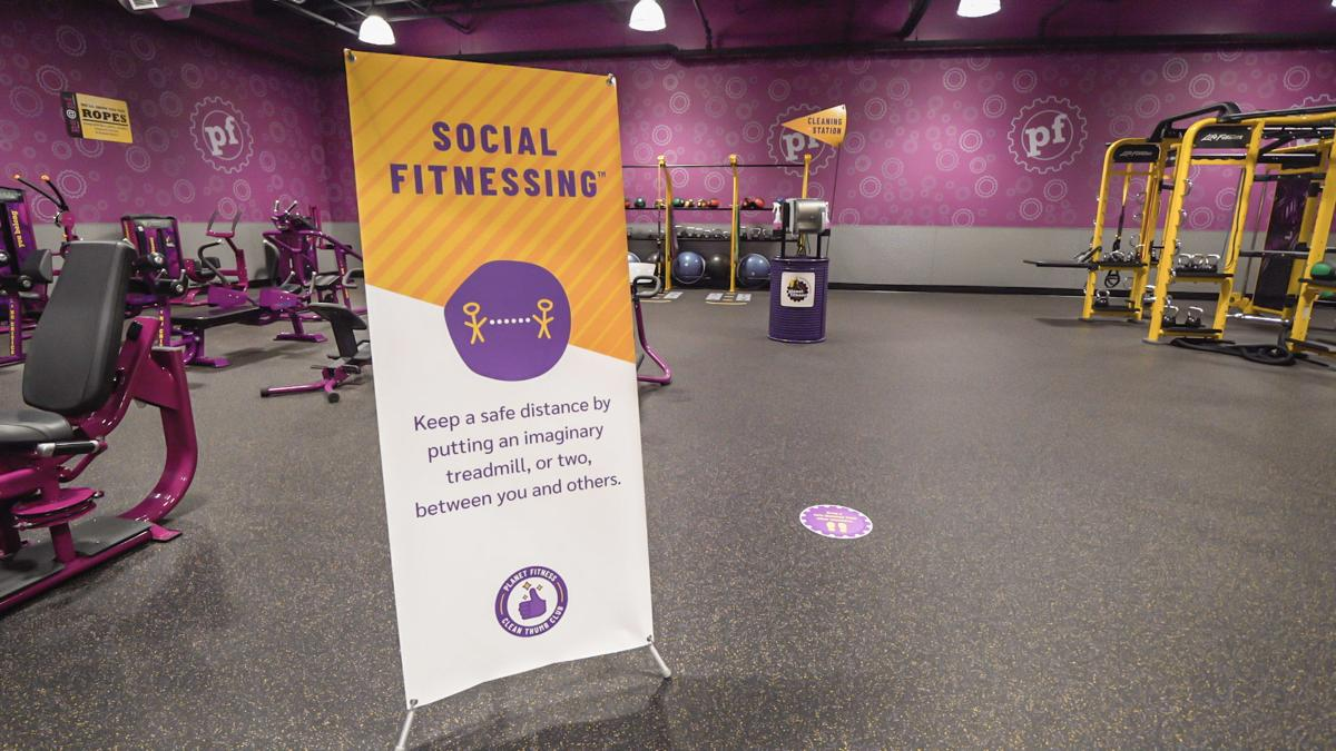 Planet Fitness In Dubois To Reopen Friday Coronavirus Thecourierexpress Com