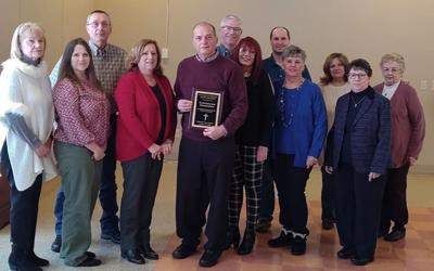 Preserving Our History in Tangipahoa and St. Helena ... |Christian Community Service Award