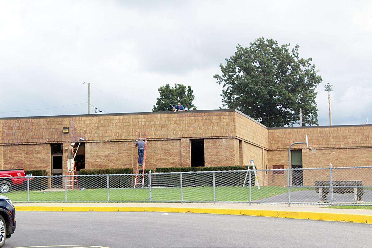 Oklahoma Elementary School