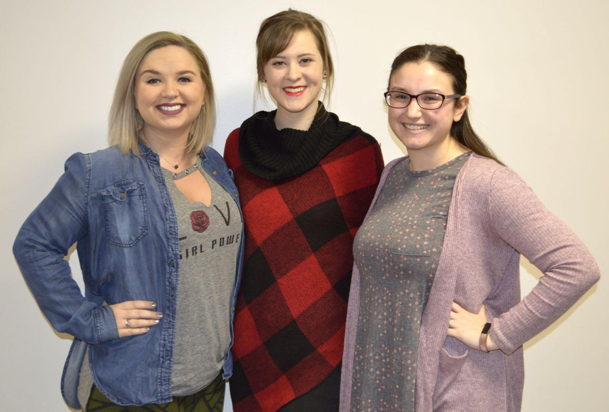 Penn State DuBois students excited to dance in THON this weekend