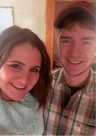 Connor, Clinger are engaged to be wed