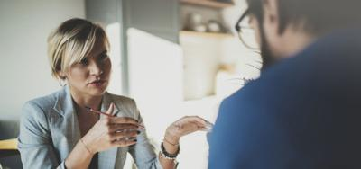 6 smart answers to the toughest interview questions