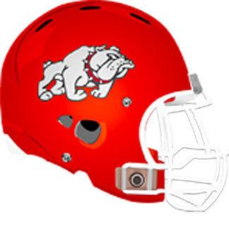 Redbank Valley helmet