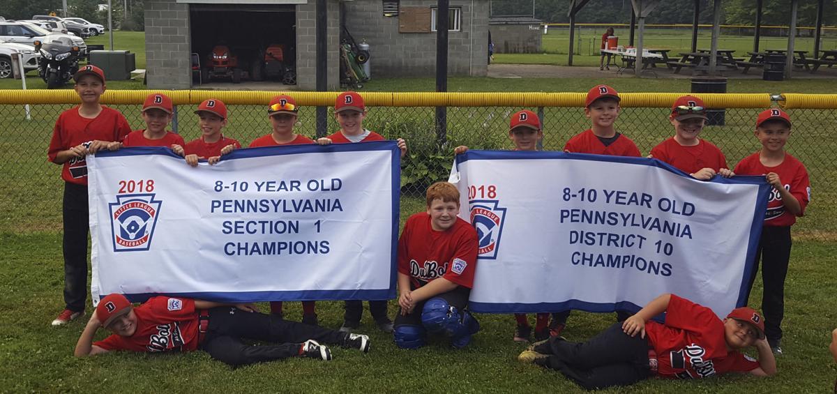 DuBois MLBB banners