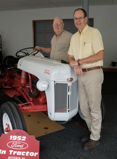 Dotts Motor Company Celebrates 100th birthday