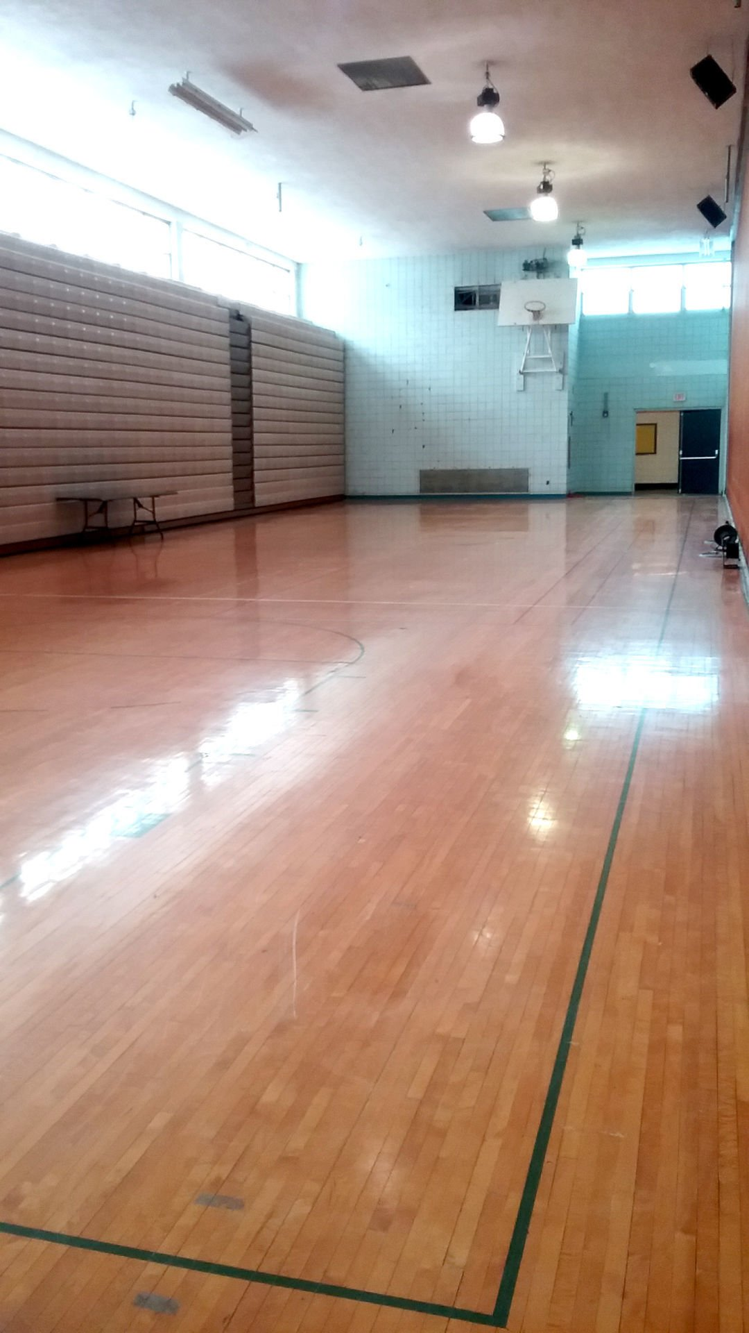 Tippin Gymnasium project to soon be under renovation