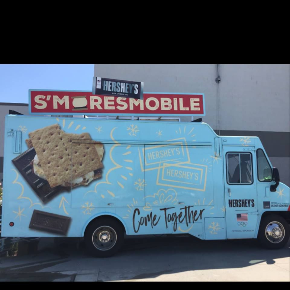 S'mores Mobile