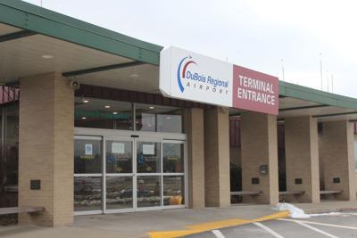 DuBois Regional Airport