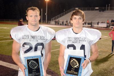 North MVPs
