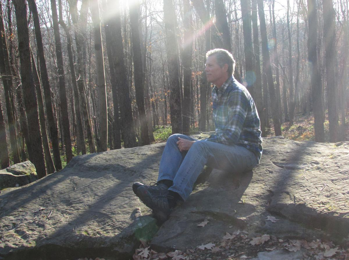 alsobrook at the rocks