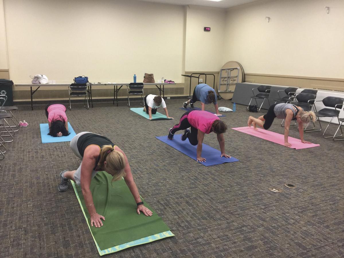 WPV Yoga