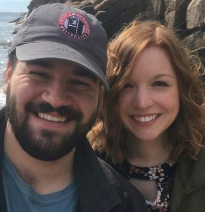 Alayna Hawkins and Johnny Gigliotti are engaged