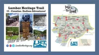 Lumber Heritage Trail