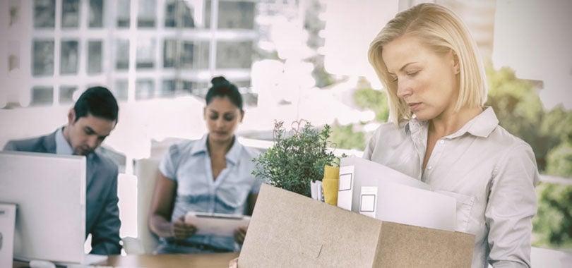 Rebuild your career after job loss