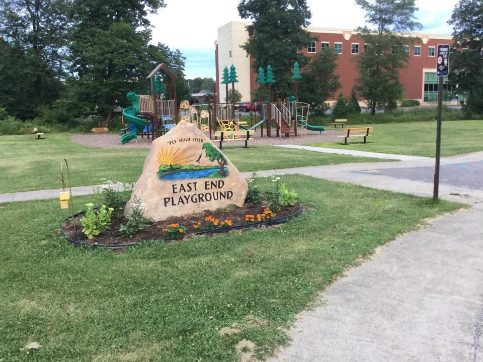East End Playground