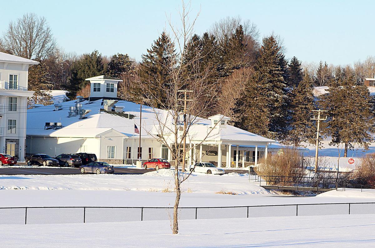 DuBois Country Club
