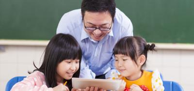 How to communicate with students through technology