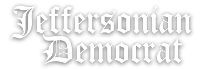 The Courier Express - Ads To Go Jeffersonian Democrat