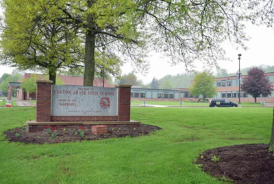 Canton to move to virtual schooling for multiple days following Thanksgiving