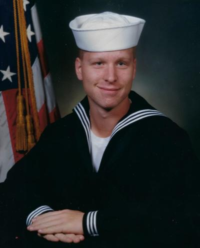 Derek K. Dowling, 36