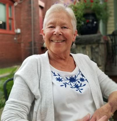 Mary Lou Allen, 66
