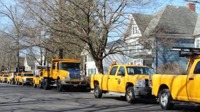 Ulster man indicted in death of NYSDOT worker