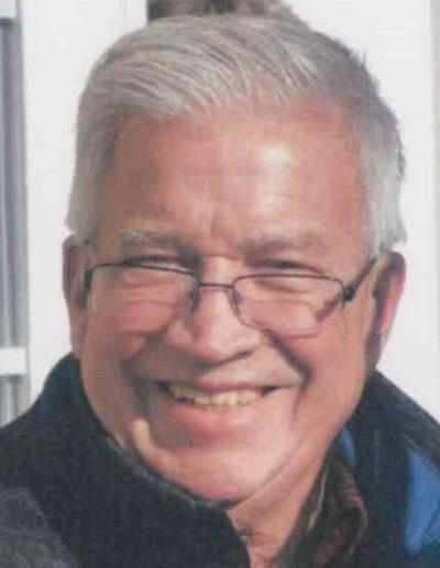 Mark R. Ciprich, 67