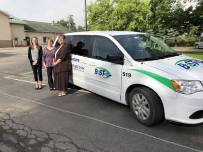 BeST announces transit services for upcoming Senior Expo