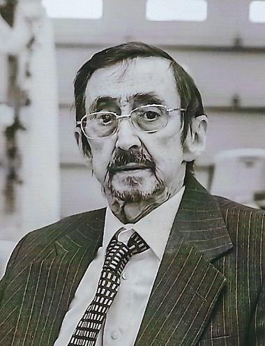 Edward L. Wooster, 79