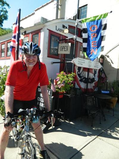 BC Biz: Workshop helps plan for bicycle tourism
