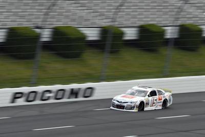 Pennsylvania governor signals hope for June NASCAR race
