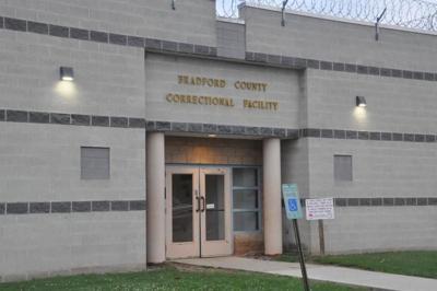 Jail looking at naloxone program for departing inmates