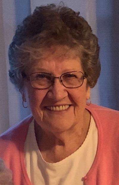 Marjorie May Rice, 89
