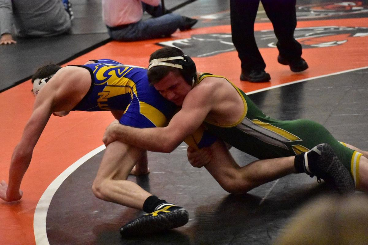 Rams fall just short of state tournament | Sports