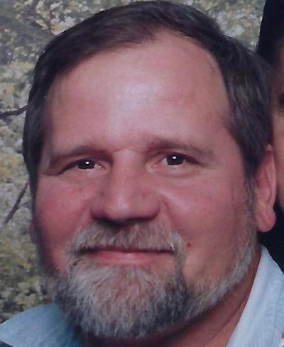 """Charles """"Chuck"""" O'Donnell Sr., 59"""