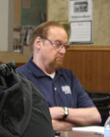 River Valley Transit leader out of a job