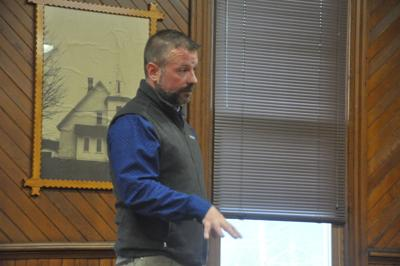 Amid middle mile expansion, Towanda Township to assess broadband needs