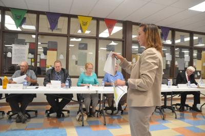 Athens School Board pursuing savings with bond refinancing