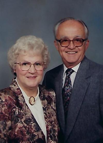 Richard M. 'Dick' Berry, 92