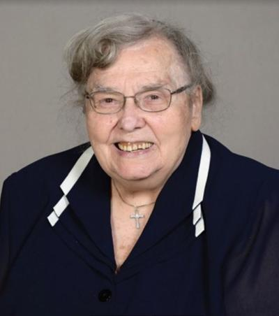 Margaret A. Hochberg, 82