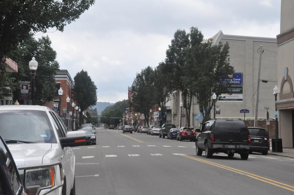 Local improvements eyed through Route 6 Facade Program