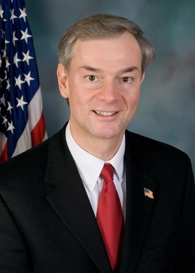 State Rep. Matthew Baker